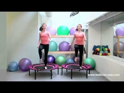 ▶ bellicon 10 minute advanced workout routine - YouTube