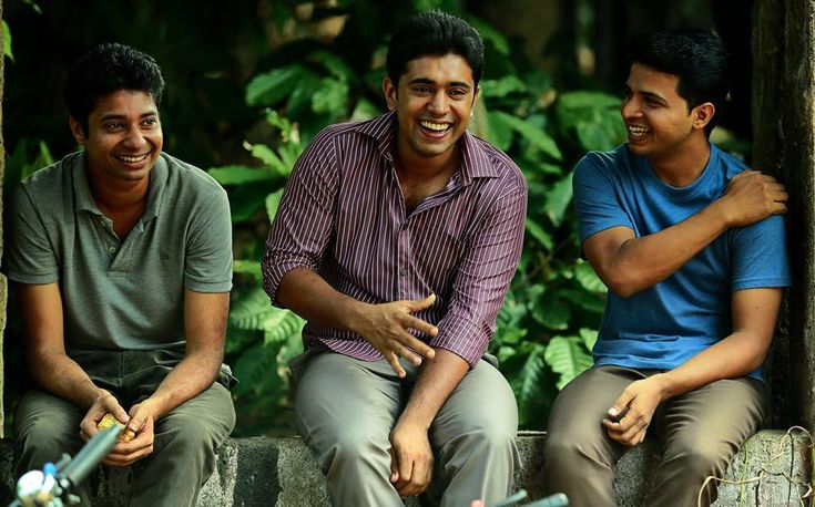 Nivin Pauly,Shabareesh Varma,Krishna Sankar-1829 Premam Malayalam movie stills-Nivin Pauly,Jude Antony Joseph