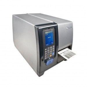 INTERMEC Label Printer PM43A Thermal Transfer 300DPI Touch Screen NET