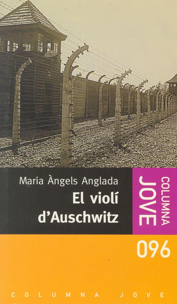 El Violí d'Auschwitz. Barcelona: Columna, 2007 (Columna jove). Català. Disponible a la Biblioteca Fages de Climent