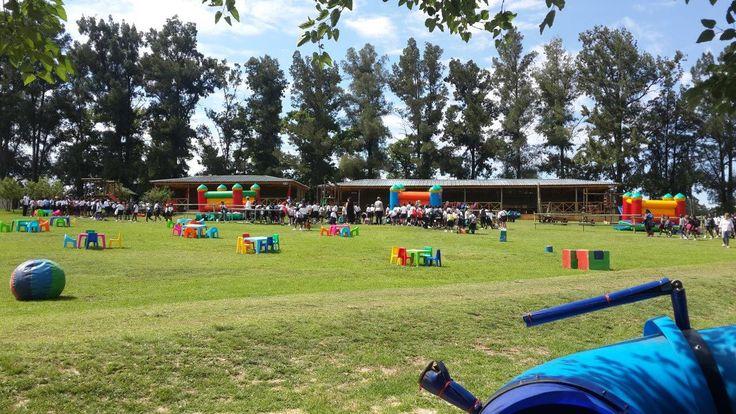 School Trips venue