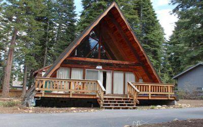 Alquiler de vacaciones piso Comstock Acres