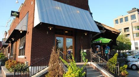 Restaurants Near University Of Arkansas Fayetteville