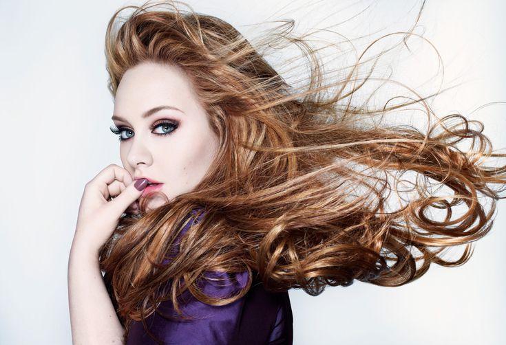 Adele by Rankin