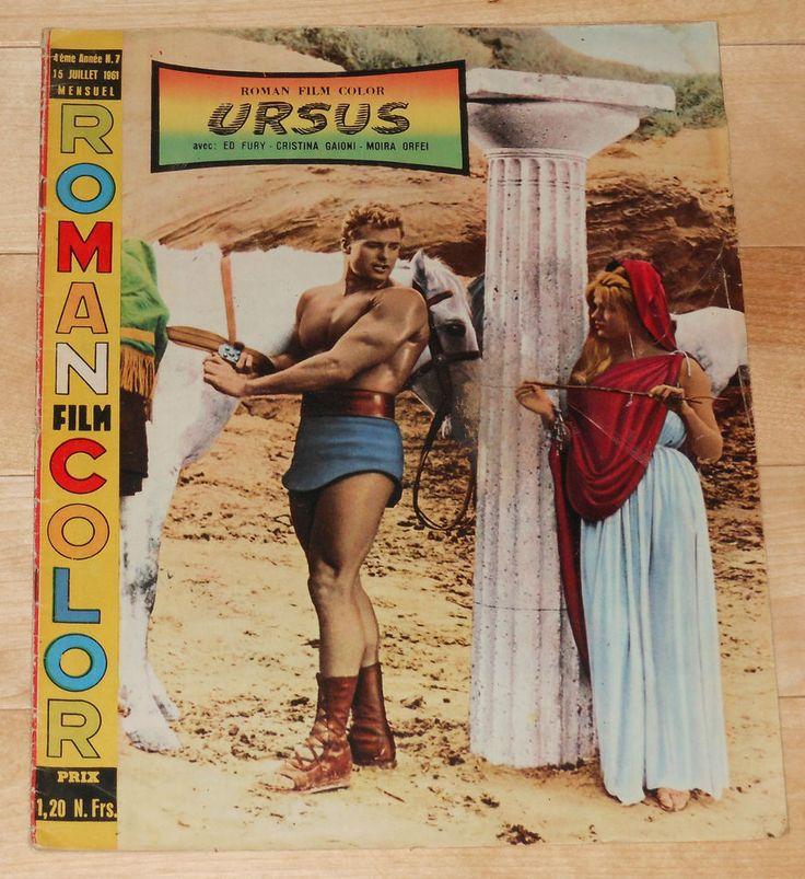 film ursus video gay