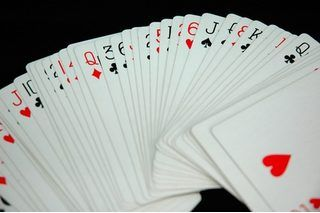 """How to Play the Card Game """"Up and Down the River"""" 