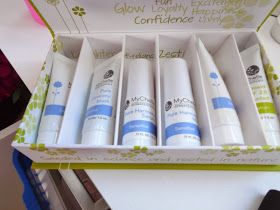 love from sammie: Review: MyChelle Sensitive Skin Care Set*