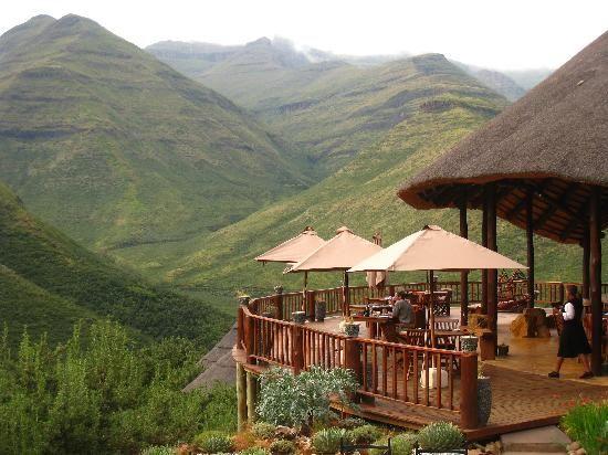 Maliba Mountain Lodge (Lesotho/Tsehlanyane National Park) - Hotel Reviews - TripAdvisor