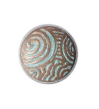 Noosa Amsterdam chunk WAIKIKI. Dit symbool is geïnspireerd op de kust van Waikiki op Hawaï, de geboorteplaats van het moderne surfen. Dit golfpatroon brengt de vredige kracht van de oceaan over op de drager - NummerZestien.eu