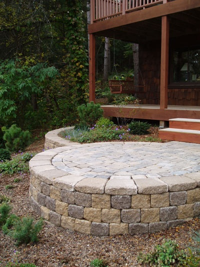 73 best creative landscaping images on pinterest outdoor for Creative landscaping ideas