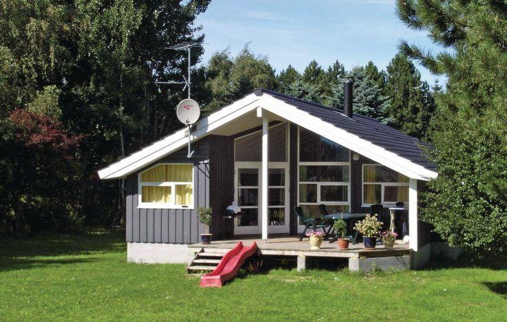 Sommerhus - 8 personer - Svalevej - Bøged - 4720 - Præstø - 160-G1060 - Sommerhussøgning - Sommerhussiden.dk