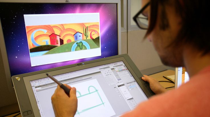 Google Doodle Competition for Kids Comes With Interactive Twist