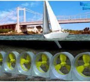 La Commission européenne veut développer l'énergie marémotrice