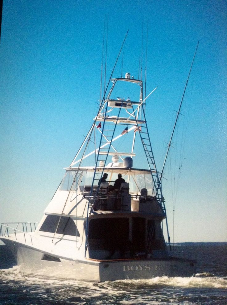 50 best images about viking yachts on pinterest fishing for Viking fishing boats
