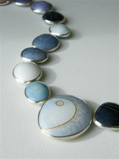 Ruth Ball Enamel Design