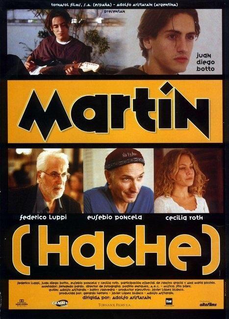 Martín (Hache) (1997)