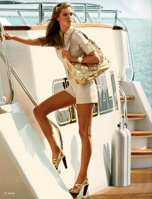 michael kors! <3 everything about the outfit