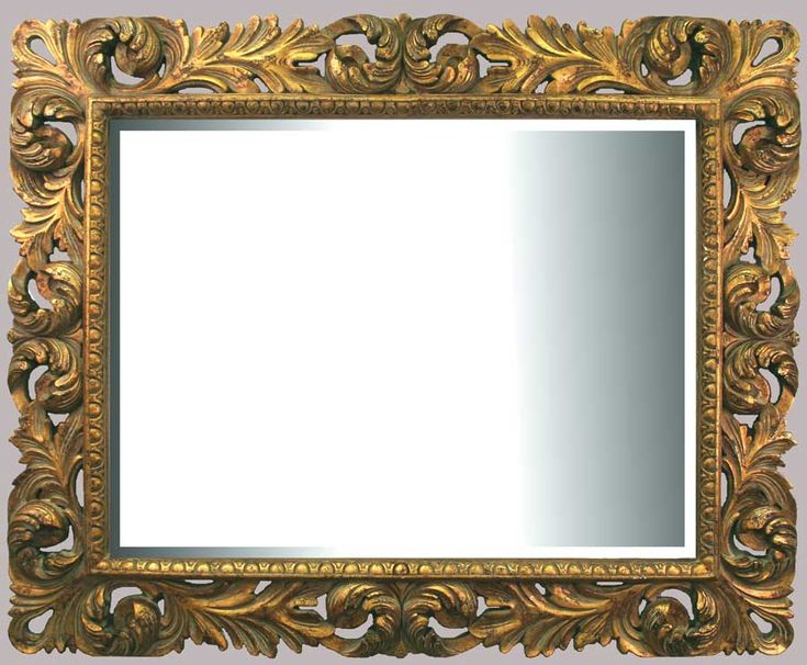 charming frame designs #4: Classic and Artistic Mirror Frame Design, Wall Mirror Frame by The Art u0026  Frame Mart