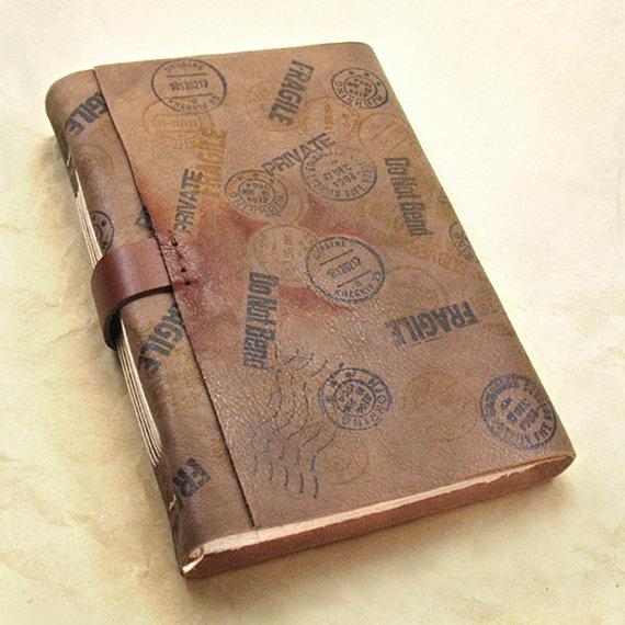 Vintage Stamps Journal