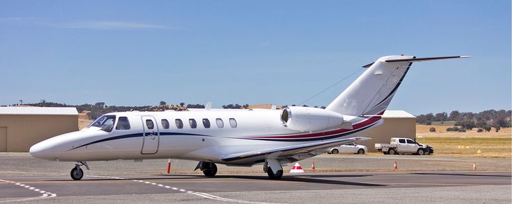 Cessna's Citation CJ3 was designed to be more economical than other jets in its class, including its predecessors in the Citation Jet series which were already known for high performance and low operating costs