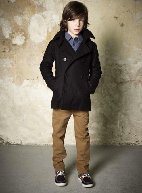 preppyBoys Fashion, Style, Peas Coats, Fingers, Peacoats, Kids Clothing, Winter Coats, Boys Clothing, Kids Fashion Boy