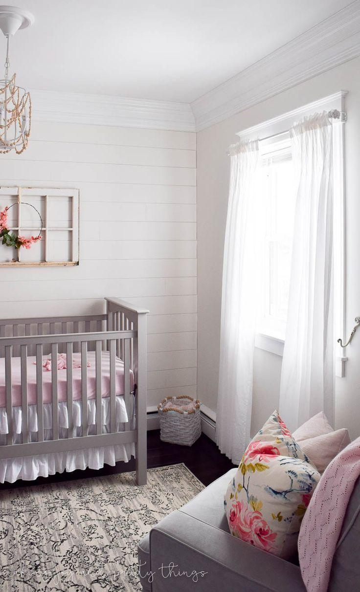 1140 best Baby Nursery images on Pinterest   Child room, Babies ...