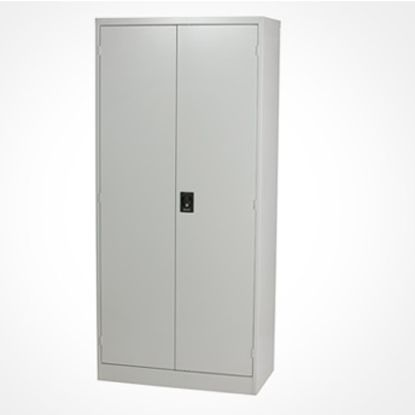 Elite Built Accessory Cupboard.  Elite Built office stationery storage cupboards are specially designed to meet your stationery storage needs and are built to the highest industry standards and backed by a full 5 year warranty.