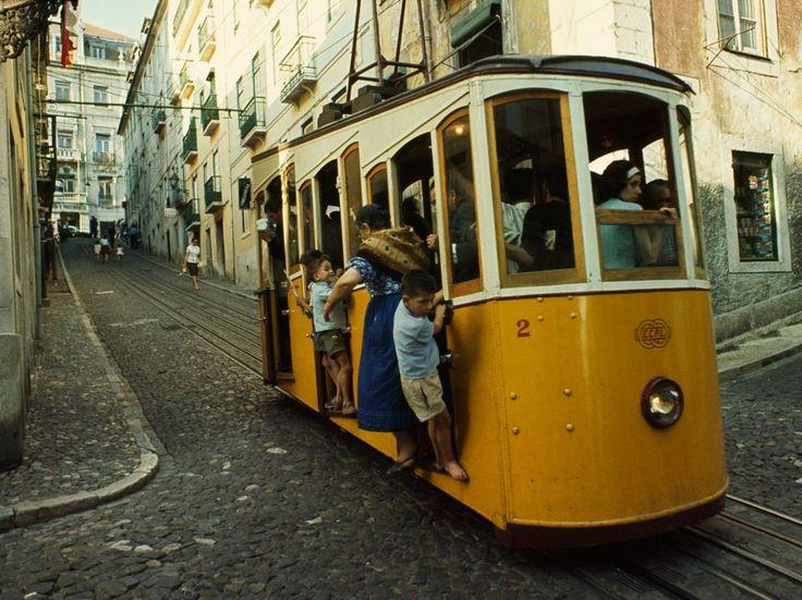 Lisbon 1965