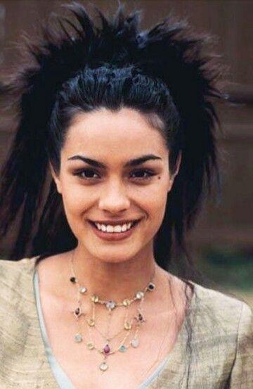 Shannyn Sossamon as Jocelyn in A Knights Tale