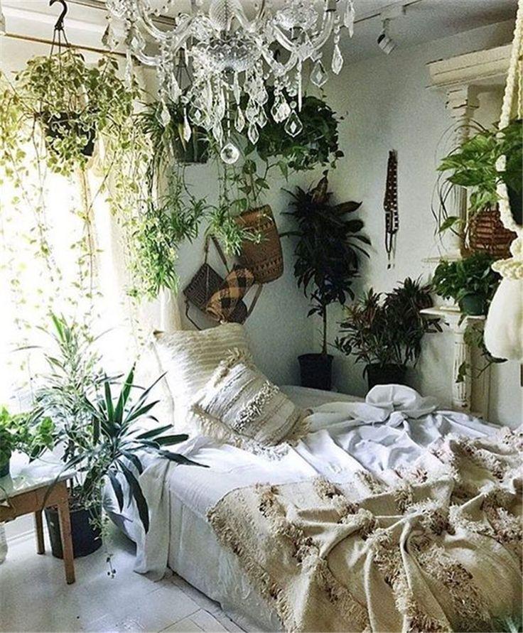 48 Bedroom Decor Faszinierende Ideen für ein Budget für 2019