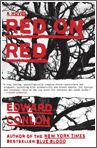 Red on Red is a gritty noir detective novel by Edward Conlon, a detective with the New York City Police Department and Conlon writes about what he knows best - NYC detectives. #books #reading