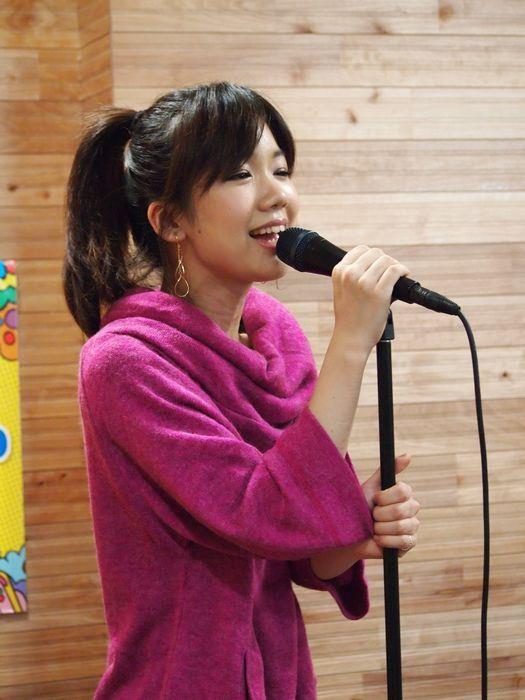 Hatsune(2012.01.16)  https://www.facebook.com/ustrip.tv  http://www.ustream.tv/channel/u-strip  #ustrip12