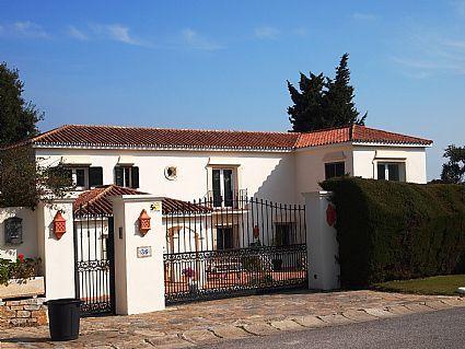 Villa in Sotogrande to Rent, Long Term - property rentals Southern Spain, Sotogrande