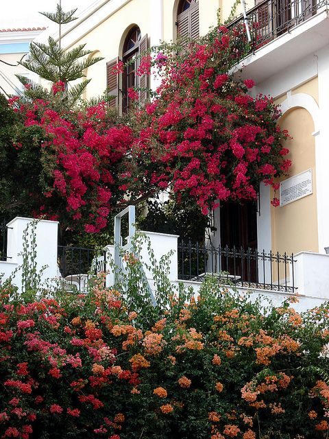 Ermoupolis, Syros, Greece