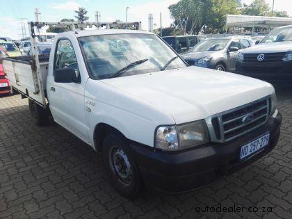 Price And Specification of Ford Ranger 2500D LWB (NRH) For Sale http://ift.tt/2FEKUNe