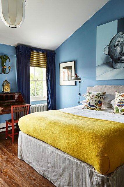 17 best ideas about mustard bedroom on pinterest vintage lamps bedside lamp and bedroom color
