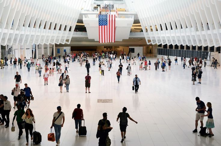 New York City Travel: 5 Tips for Visiting Ground Zero