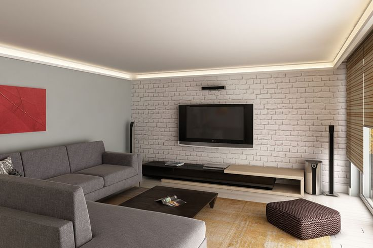 Alissi İç Mimarlık.Ankara villa design and turnkey applications