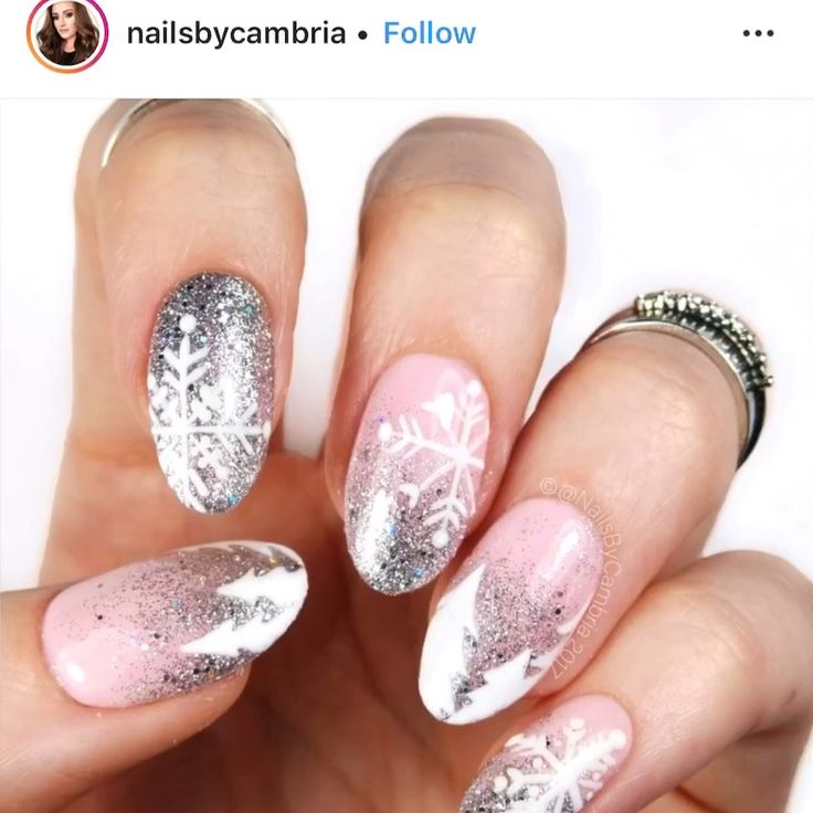 Nail art tutorials diy  for Christmas