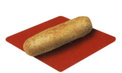 Receita de Salgado: Salsicha Empanada