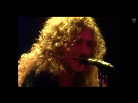 Led Zeppelin - Going To California (Live Earls Court 1975) - YouTube