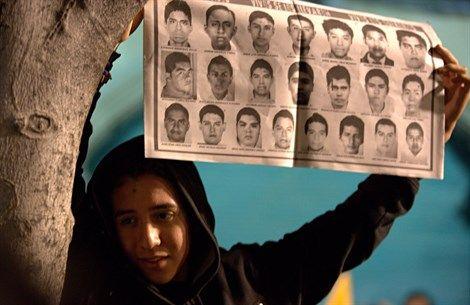 «Hanno rapito 31 studenti, tra cui mia figlia» - VanityFair.it