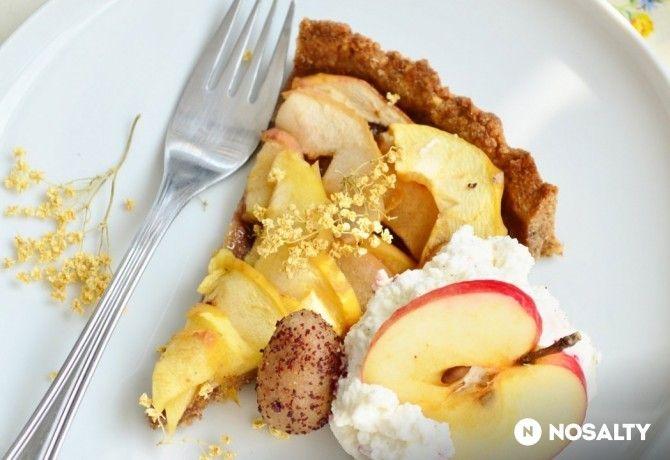 Almás pite Selectfood módra