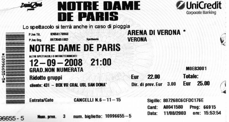 Verona,Florenz,Pisa und Südtirol