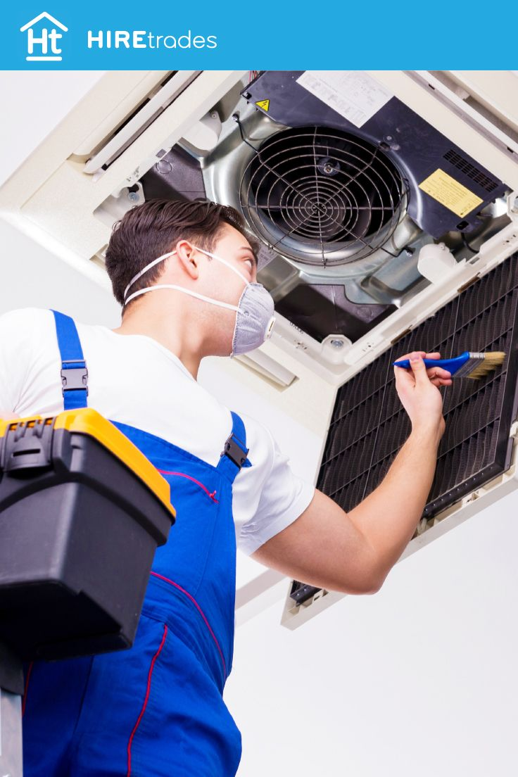 Top Home Air Conditioning Repair & Professional