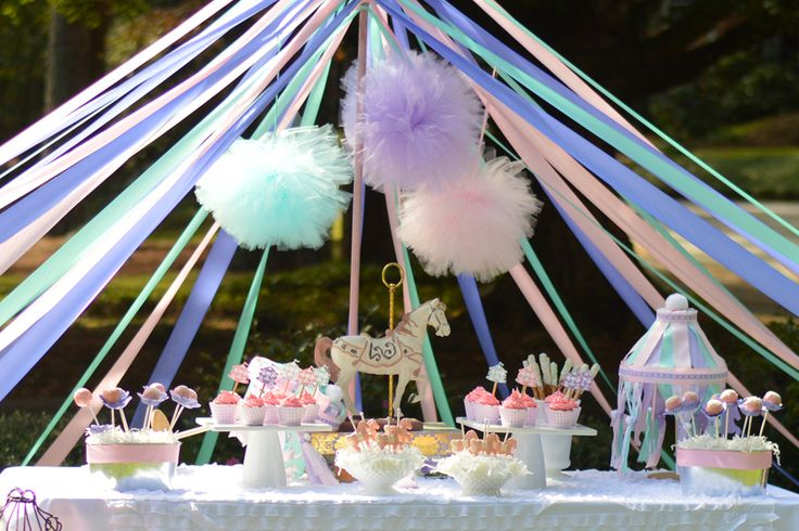 Carousel-birthday-Party-supplies