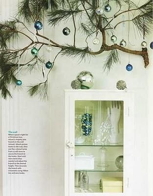 Cozy Bliss » 5 Easy DIY Christmas Decorations
