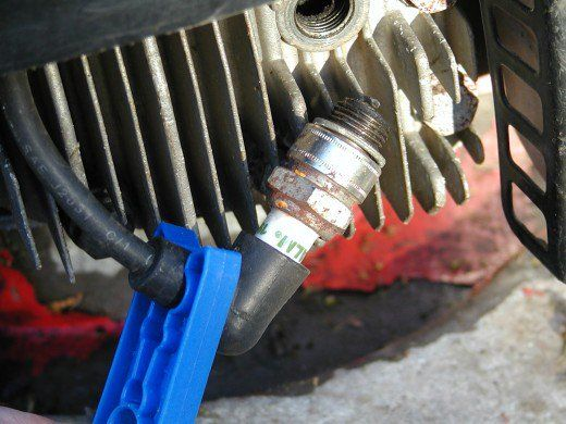 How To Fix A Lawn Mower That Won T Start Tracteur Micro Tracteur Et Motorise