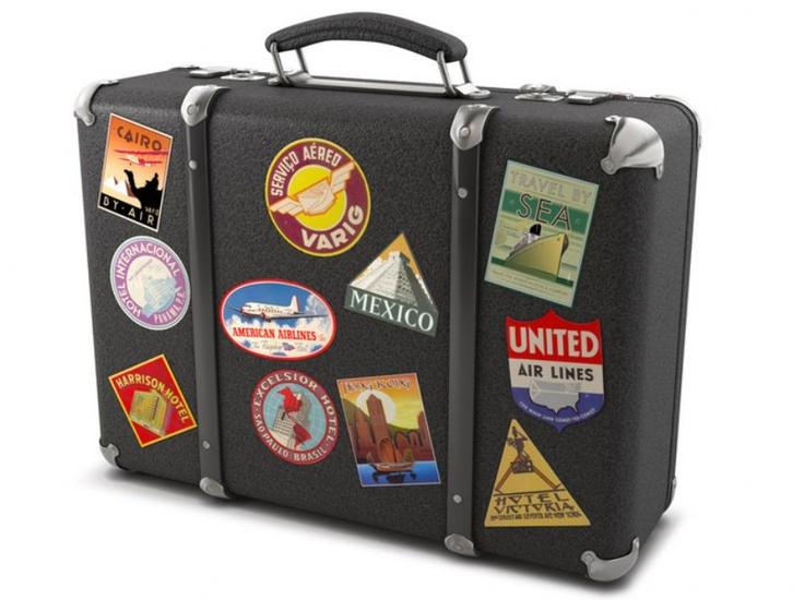 Rhodes News: 6 Kilos of Cannabis Found in Suitcase - 02 August 2012 - Guide2Rhodes News