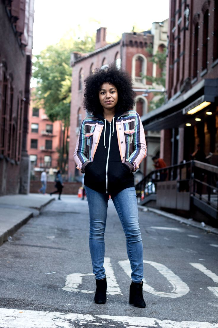 Next stop: Brodway-Lafayette STREET STYLE www.fireescape.nyc #fireescapeNYC #NYC #streetstyle #fashion